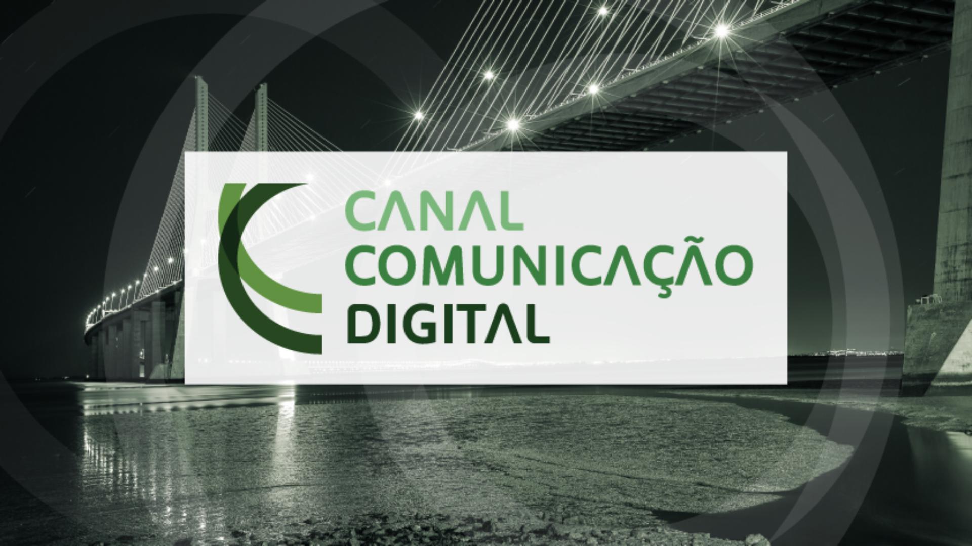 Canais de Comunicação Digital